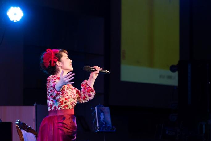 6/8ちひろ15th Anniversary Dinner Concert 昼の部