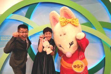 8月13日はお盆特番ちひろ15周年記念出演!