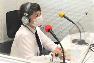6/30防府市FMわっしょい生出演