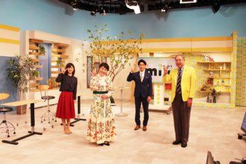 2020.12.16tysテレビ山口「mix」生出演