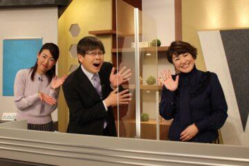 山口ケーブルビジョン「東日本大震災から10年」出演