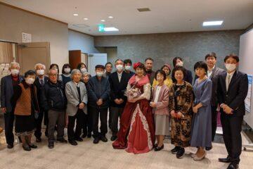 3/14下関市民会館にてゲスト出演