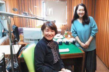 エフエム山口にも出演「東日本大震災から10年」