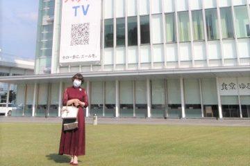NHKラジオ第1中国5県放送「ラジオYAMAGUTIC」